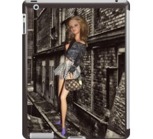Barbie by Nights iPad Case/Skin
