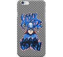 Graffiti- SUPER HERO iPhone Case/Skin