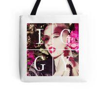 I-G-G-Y Tote Bag