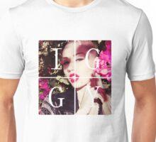 I-G-G-Y Unisex T-Shirt