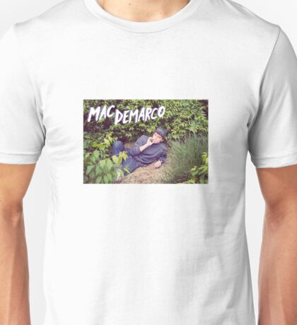 Mac Demarco Laying In The Trees Unisex T-Shirt