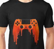 PS4 CONTROLLER Unisex T-Shirt