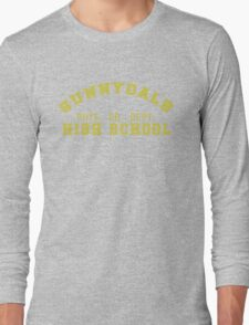 Sunnydale High Long Sleeve T-Shirt
