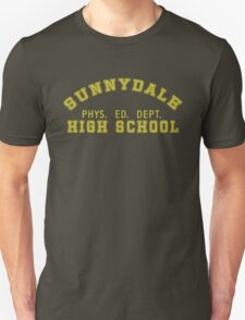 Sunnydale High T-Shirt