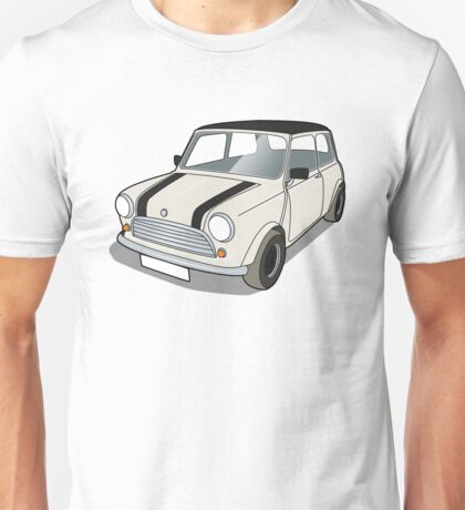 Classic Mini #5 Unisex T-Shirt