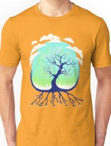 Venus Cherry Blossom Unisex T-Shirt