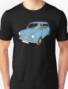 Classic Mini #9 Unisex T-Shirt