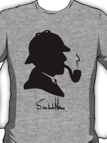 World's Greatest Detective T-Shirt