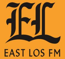 East Los FM by Perez360