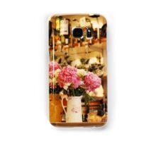 Rue de Roisiers Samsung Galaxy Case/Skin