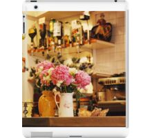 Rue de Roisiers iPad Case/Skin