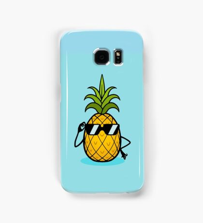 Ananas Cool Samsung Galaxy Case/Skin