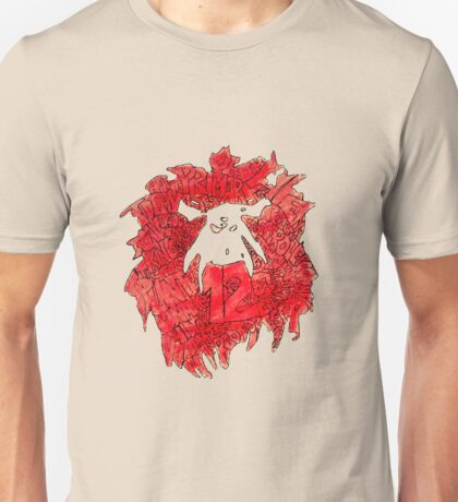 12 monkeys art Unisex T-Shirt