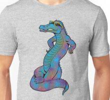 Rainbow Gator Unisex T-Shirt