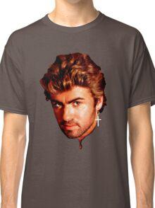 George Michael Classic T-Shirt