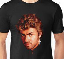 George Michael Unisex T-Shirt