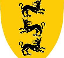 House Clegane Sigil by emiweb