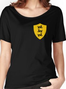 House Clegane Sigil Women's Relaxed Fit T-Shirt