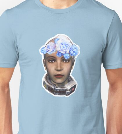 Clover Crown Unisex T-Shirt
