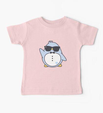 Piki Style Baby Tee