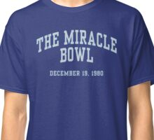 The Miracle Bowl Classic T-Shirt
