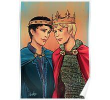 Kingly Husbands Poster