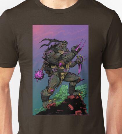 Slash Unisex T-Shirt