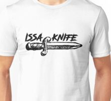 ISSA KNIFE - 21 SAVAGE Unisex T-Shirt