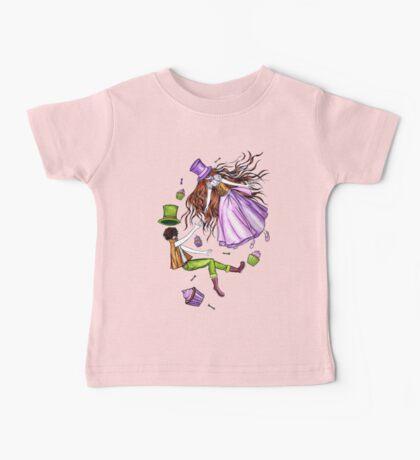 Hansel and Gretel Baby Tee