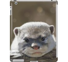 Otter iPad Case/Skin