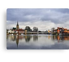 Marlow Canvas Print