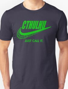 Just call it. T-Shirt