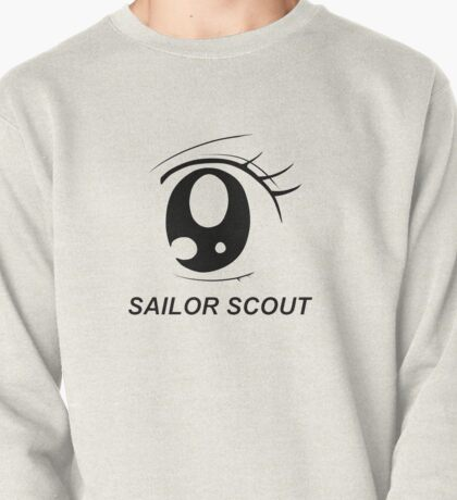 Sailor Scout Pullover