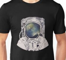 Dreaming Of Space Unisex T-Shirt