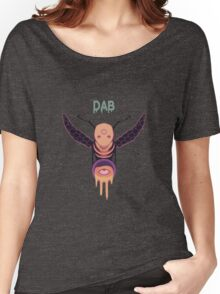 Bee Bucket Dab Women's Relaxed Fit T-Shirt