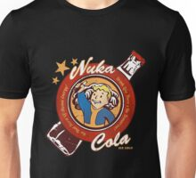 drink nuka cola Unisex T-Shirt