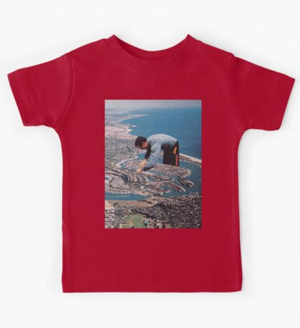 Urban Planning Kids Clothes