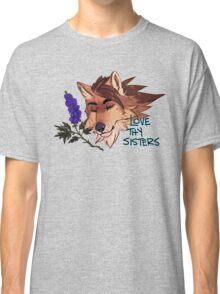 Yuri - Love Classic T-Shirt