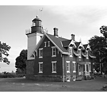 Dunkirk Lighthouse Photographic Print