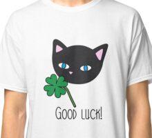 Good luck ! Classic T-Shirt
