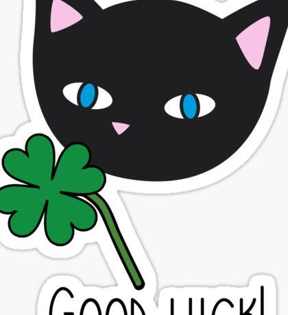 Good luck ! Sticker