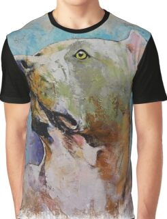 Pit Bull. Graphic T-Shirt