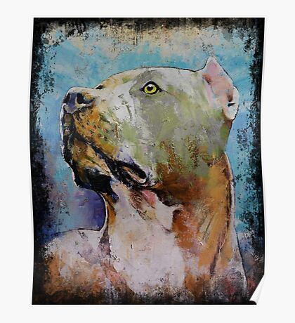 Pit Bull. Poster