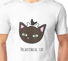 Prehistorical cat Unisex T-Shirt