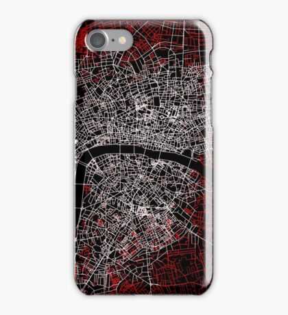 London, UK iPhone Case/Skin