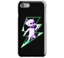Acid Mouse iPhone Case/Skin
