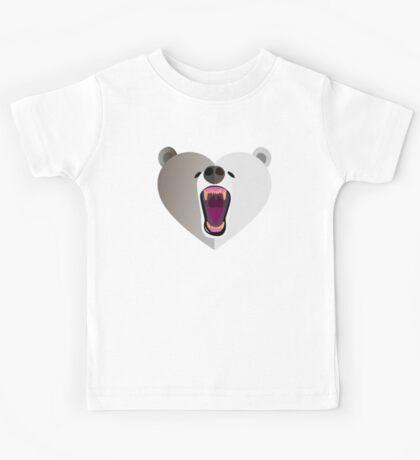 Polar Love! Kids Tee