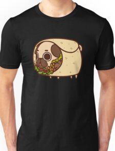 Puglie Burrito Unisex T-Shirt