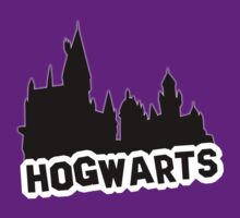 Hogwarts School of Witchcraft and Wizardry by justgeorgia