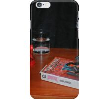 Dracula - showing his age iPhone Case/Skin